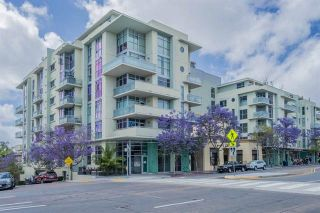 Photo 1: HILLCREST Condo for sale : 2 bedrooms : 3812 Park Blvd. #313 in San Diego