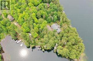 Photo 3: 0 MARKS POINT Road in Bancroft: Vacant Land for sale : MLS®# 40141117