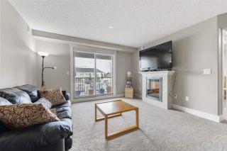 Photo 17: 206 4450 MCCRAE Avenue in Edmonton: Zone 27 Condo for sale : MLS®# E4242315