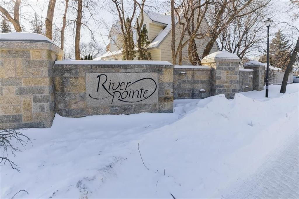 Photo 36: Photos: 35 Ravine Drive in Winnipeg: River Pointe Residential for sale (2C)  : MLS®# 202101783