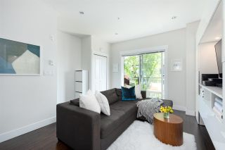 """Photo 5: 43 838 ROYAL Avenue in New Westminster: Downtown NW Townhouse for sale in """"Brickstone Walk 2"""" : MLS®# R2588785"""