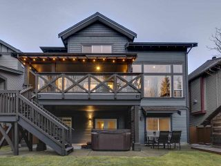 "Photo 37: 3 13887 DOCKSTEADER Loop in Maple Ridge: Silver Valley House for sale in ""Woodhurst @ Silver Ridge"" : MLS®# R2539115"