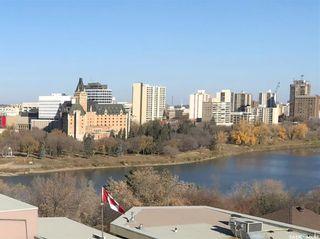 Photo 2: 608 611 University Drive in Saskatoon: Nutana Residential for sale : MLS®# SK873810
