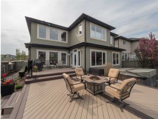 Photo 43: 425 Windermere Road in Edmonton: Zone 56 House for sale : MLS®# E4225658