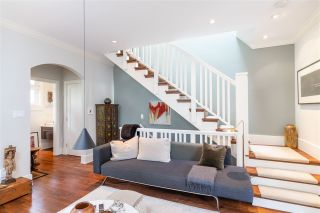 Photo 5: 2655 YORK AVENUE in Vancouver: Kitsilano 1/2 Duplex for sale (Vancouver West)  : MLS®# R2489587