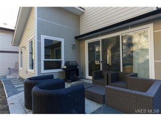 Photo 15: 652 Granrose Terr in VICTORIA: Co Latoria House for sale (Colwood)  : MLS®# 693155