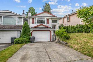 Main Photo: 7944 EDMONDS Street in Burnaby: East Burnaby 1/2 Duplex for sale (Burnaby East)  : MLS®# R2591860
