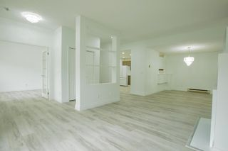 Photo 2: 113 7500 ABERCROMBIE DRIVE in Richmond: Brighouse South Condo for sale : MLS®# R2610665