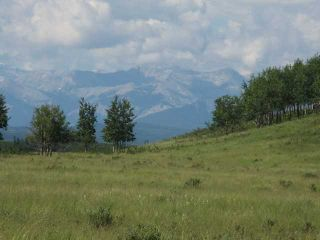 Photo 6: GHOST LAKE AREA in COCHRANE: Rural Rocky View MD Rural Land for sale : MLS®# C3609370