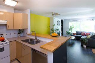 """Photo 6: 306 3023 W 4TH Avenue in Vancouver: Kitsilano Condo for sale in """"Delano"""" (Vancouver West)  : MLS®# R2107483"""