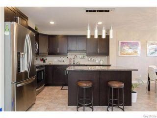 Photo 3: 455 Pandora Avenue in Winnipeg: West Transcona Condominium for sale (3L)  : MLS®# 1623767
