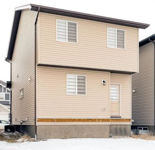 Photo 26: 52 Reunion Loop NW: Airdrie Detached for sale : MLS®# A1063482