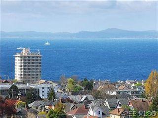 Photo 11: 1907 647 Michigan St in VICTORIA: Vi James Bay Condo for sale (Victoria)  : MLS®# 593456