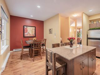 """Photo 8: 41 16789 60 Avenue in Surrey: Cloverdale BC Townhouse for sale in """"Laredo"""" (Cloverdale)  : MLS®# R2540205"""
