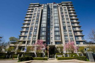 """Photo 20: 901 5989 WALTER GAGE Road in Vancouver: University VW Condo for sale in """"CORUS"""" (Vancouver West)  : MLS®# R2360139"""