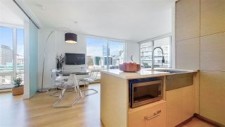 "Photo 12: 1705 565 SMITHE Street in Vancouver: Downtown VW Condo for sale in ""VITA"" (Vancouver West)  : MLS®# R2562463"