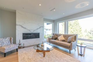 Photo 11: 579 ST. GILES Road in West Vancouver: Glenmore House for sale : MLS®# R2568791