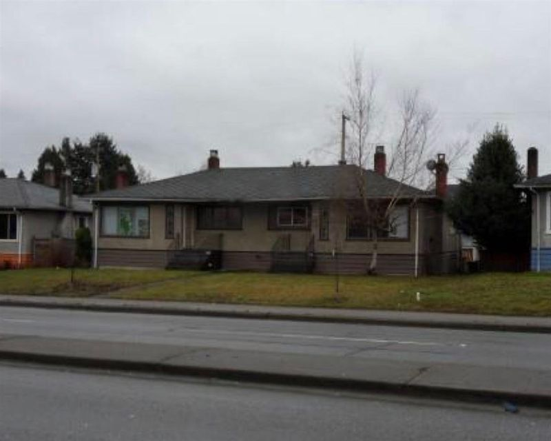 FEATURED LISTING: 2518 GRANDVIEW Highway South Vancouver