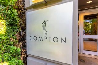 """Photo 19: 1005 1316 W 11TH Avenue in Vancouver: Fairview VW Condo for sale in """"THE COMPTON"""" (Vancouver West)  : MLS®# R2603717"""
