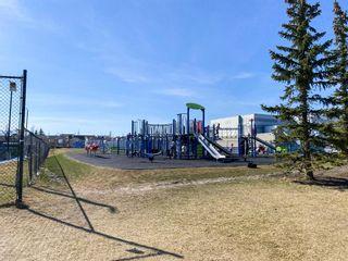 Photo 37: 3096 New Brighton Gardens SE in Calgary: New Brighton Row/Townhouse for sale : MLS®# A1097763