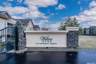Photo 39: 127 201 Cartwright Terrace in Saskatoon: The Willows Residential for sale : MLS®# SK849013