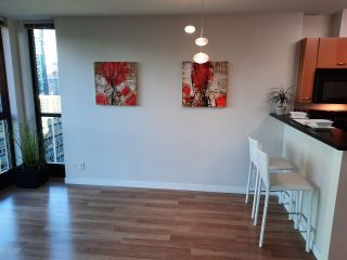 Photo 7: 1803 1331 ALBERNI STREET in Vancouver: West End VW Condo for sale (Vancouver West)  : MLS®# R2508802