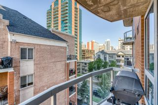 Photo 10: 506 817 15 Avenue SW in Calgary: Beltline Apartment for sale : MLS®# A1137989