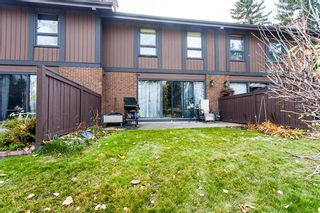 Photo 25: 28 10910 Bonaventure Drive SE in Calgary: Willow Park Row/Townhouse for sale : MLS®# A1069769