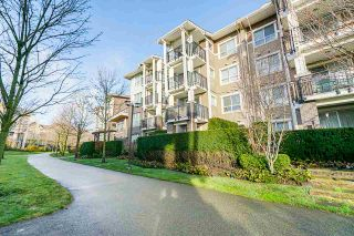 """Photo 17: 215 5788 SIDLEY Street in Burnaby: Metrotown Condo for sale in """"Machperson Walk North"""" (Burnaby South)  : MLS®# R2528004"""