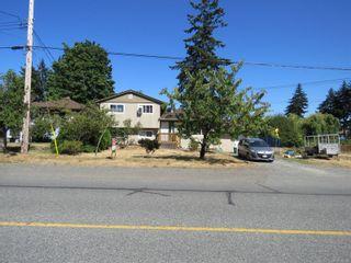 Photo 1: 662 Railway Ave in : Na South Nanaimo House for sale (Nanaimo)  : MLS®# 882586