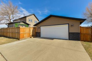 Photo 36: 28 St. Andrews Avenue: Stony Plain House for sale : MLS®# E4237499