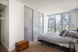 """Photo 28: 502 1409 W PENDER Street in Vancouver: Coal Harbour Condo for sale in """"West Pender Place"""" (Vancouver West)  : MLS®# R2591821"""