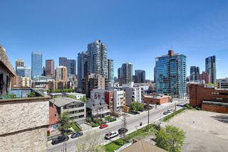 Main Photo: 705 235 15 Avenue SW in Calgary: Beltline Apartment for sale : MLS®# A1134733