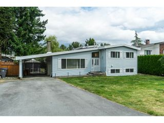 Photo 2: 14361 MELROSE Drive in Surrey: Bolivar Heights House for sale (North Surrey)  : MLS®# R2393836