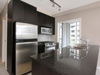 Photo 5: 503 1001 Homer Street in The Bentley: Yaletown Home for sale ()