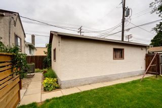 Photo 20: 189 Belmont Avenue in Winnipeg: Scotia Heights House for sale (4D)  : MLS®# 202018121