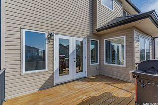 Photo 32: 525 Redwood Crescent in Warman: Residential for sale : MLS®# SK849313