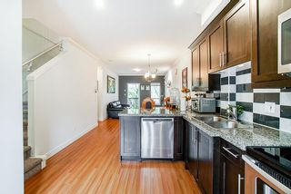 """Photo 5: 52 22788 WESTMINSTER Highway in Richmond: Hamilton RI Townhouse for sale in """"HAMILTON"""" : MLS®# R2502638"""