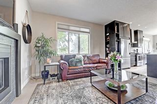 Photo 12: 3454 19 Avenue SW in Calgary: Killarney/Glengarry Row/Townhouse for sale : MLS®# C4203649