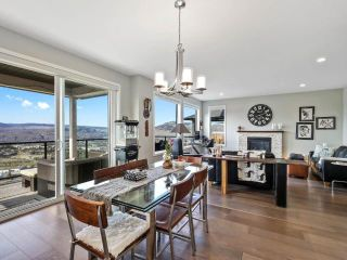 Photo 9: 22 460 AZURE PLACE in Kamloops: Sahali House for sale : MLS®# 164428