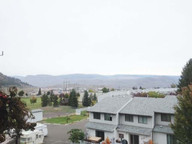 Main Photo: 14 1810 SPRINGHILL DRIVE in : Sahali Townhouse for sale (Kamloops)  : MLS®# 125276