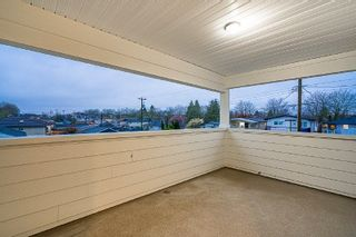 Photo 18: 4289 PARKER Street in Burnaby: Willingdon Heights 1/2 Duplex for sale (Burnaby North)  : MLS®# R2252024