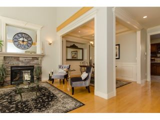 """Photo 4: 14941 35 Avenue in Surrey: Morgan Creek House for sale in """"Rosemary Heights"""" (South Surrey White Rock)  : MLS®# R2007831"""