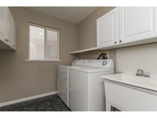 """Photo 18: 8100 TOPPER Drive in Mission: Mission BC House for sale in """"College Heights"""" : MLS®# R2144412"""
