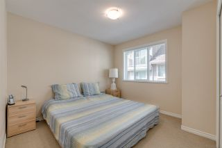 """Photo 7: 5 621 LANGSIDE Avenue in Coquitlam: Coquitlam West Townhouse for sale in """"Evergreen"""" : MLS®# R2355835"""