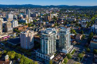 Photo 2: 706 960 Yates St in : Vi Downtown Condo for sale (Victoria)  : MLS®# 852127