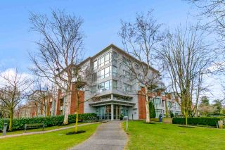 """Main Photo: 511 618 W 45TH Avenue in Vancouver: Oakridge VW Condo for sale in """"THE CONSERVATORY"""" (Vancouver West)  : MLS®# R2549522"""