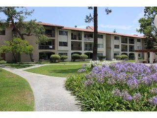 Photo 2: MISSION VALLEY Condo for sale : 1 bedrooms : 10767 San Diego Mission Road #210 in San Diego