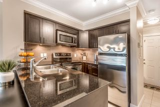 """Photo 10: 103 4025 NORFOLK Street in Burnaby: Central BN Townhouse for sale in """"Norfolk Terrace"""" (Burnaby North)  : MLS®# R2532950"""