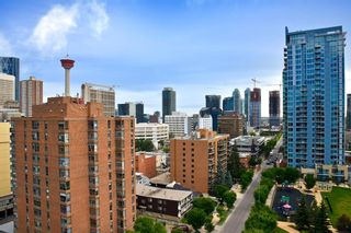 Photo 30: 1203 303 13 Avenue SW in Calgary: Beltline Apartment for sale : MLS®# A1100442
